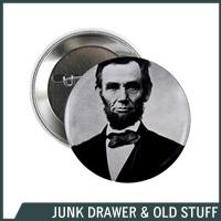 Junk Drawer: Old Designs, Random T-Shirts