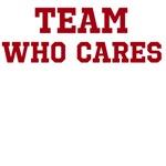 Team Who Cares