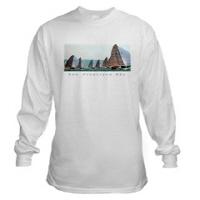 San Francisco Sailing t-shirts + gifts