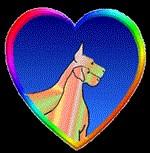 Rainbow Danes