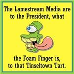 Tinseltown Tart