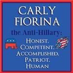 Carly Fiorina