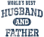 World's Best Husband and Father