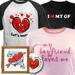 Valentine's Day & Sentiments