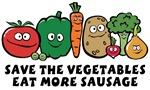 Save The Vegetables