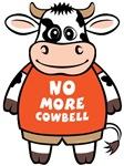 No More Cowbell