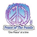 Peace Puzzle Logo 1
