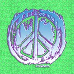 Peace Puzzle Logo