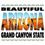 ARIZONA - Grand Canyon State