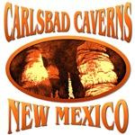 Carlsbad Caverns - New Mexico USA