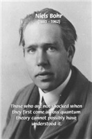 Quantum Physics Theory: Niels Bohr