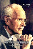 Carl Jung Synchronicity / Cause and Effect