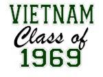 Vietnam Class of 1969