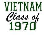 Vietnam Class of 1970