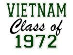Vietnam Class of 1972