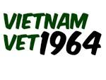Vietnam Vet 1964