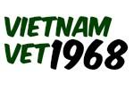 Vietnam Vet 1968
