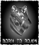 Steel Works Wolf Head
