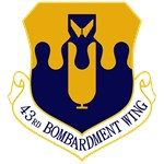 43rd Bombardment Wing