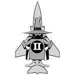 F-4 Phantom II 'Spook' Mascot