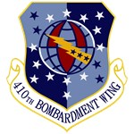 410th Bombardment Wing