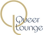 Queer Lounge Logo Wear