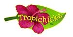 Tropichicks Logo