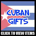 Cuban Gifts