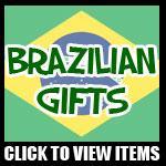 Brazilian Gifts