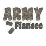 Army Fiancee (tags)