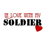 In Love Soldier