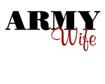 Army Wife Items