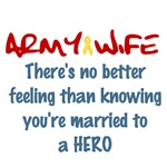 Army Wife Soldier Hero