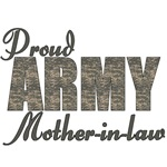 Army Mother-in-law (ACU)