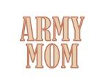 Camo Army Mom Items
