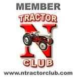Merchandise with NTC Members Logo (New Version)