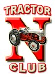 Merchandise with NTC Logo