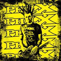 PhilX w/Guitar