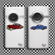 Designer Flip Video Recorders Ultra & Mini