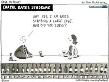 1/4/2010 - Carpal Bates Syndrome