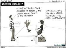 7/26/2010 - Smoking Metadata