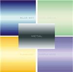 Tonal Colour Bars