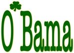 Irish For O'Bama