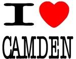 I (Heart) Camden