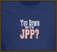 You Down With JPP?