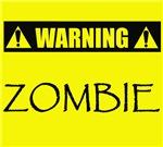 Warning: Zombie