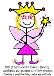 Fairy Princessitude! Definition