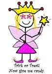 Fairy Princessitude! Halloween