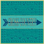 Cross Country Running Collage