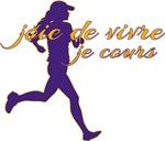Joy of Living I Run